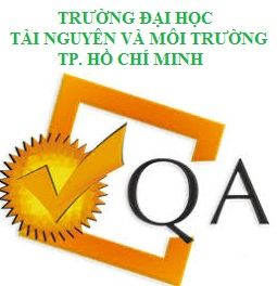 Quyết định thành lập Hội đồng tự đánh giá Trường Đại học Tài nguyên và Môi trường TP. Hồ Chí Minh