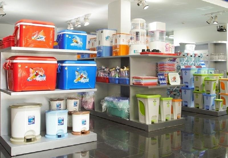 Nhân viên bán hàng ( Khu vực Hồ Chí Minh, Cần Thơ)