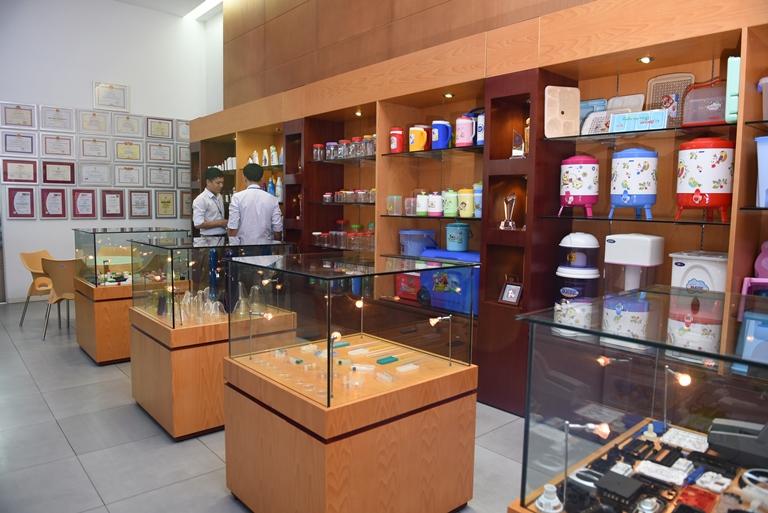 Nhân viên bán hàng ( Khu vực Hồ Chí Minh)