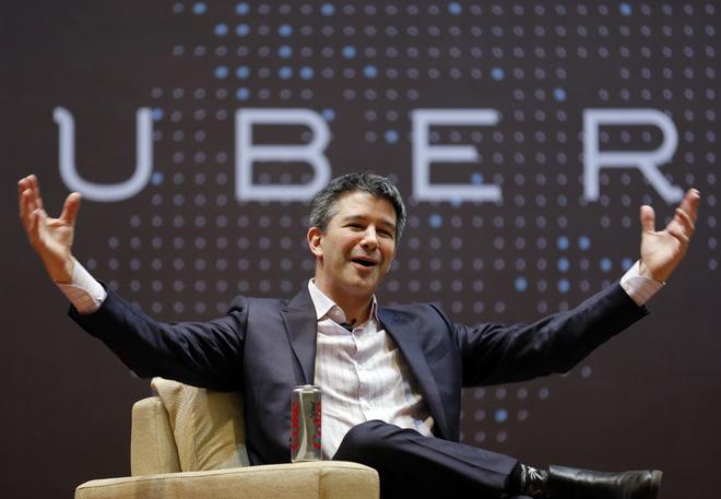"""Hàng loạt """"ông trùm"""" của Apple, Uber, Twitter bị sa thải vì những lý do không ai ngờ tới"""