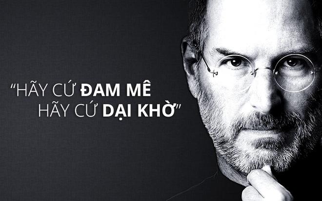 Chuyện ít biết về Steve Jobs: Ngay cả người thông minh bậc nhất giới công nghệ cũng có lúc mắc sai lầm