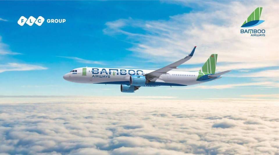 BAMBOO AIRWAYS - THÔNG TIN TUYỂN DỤNG TIẾP VIÊN HÀNG KHÔNG