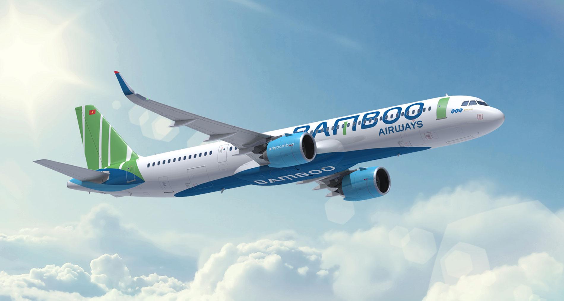BAMBOO AIRWAYS - THÔNG BÁO KẾT QUẢ TIẾP VIÊN TRÚNG TUYỂN ĐỢT 2 TẠI TP HỒ CHÍ MINH
