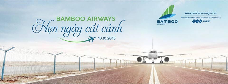 BAMBOO AIRWAYS - THÔNG BÁO KẾT QUẢ TUYỂN DỤNG TIẾP VIÊN TRƯỞNG ĐỢT 3 TẠI CẦN THƠ