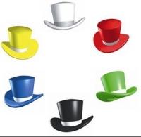 CEO và 6 chiếc nón nhiệm vụ