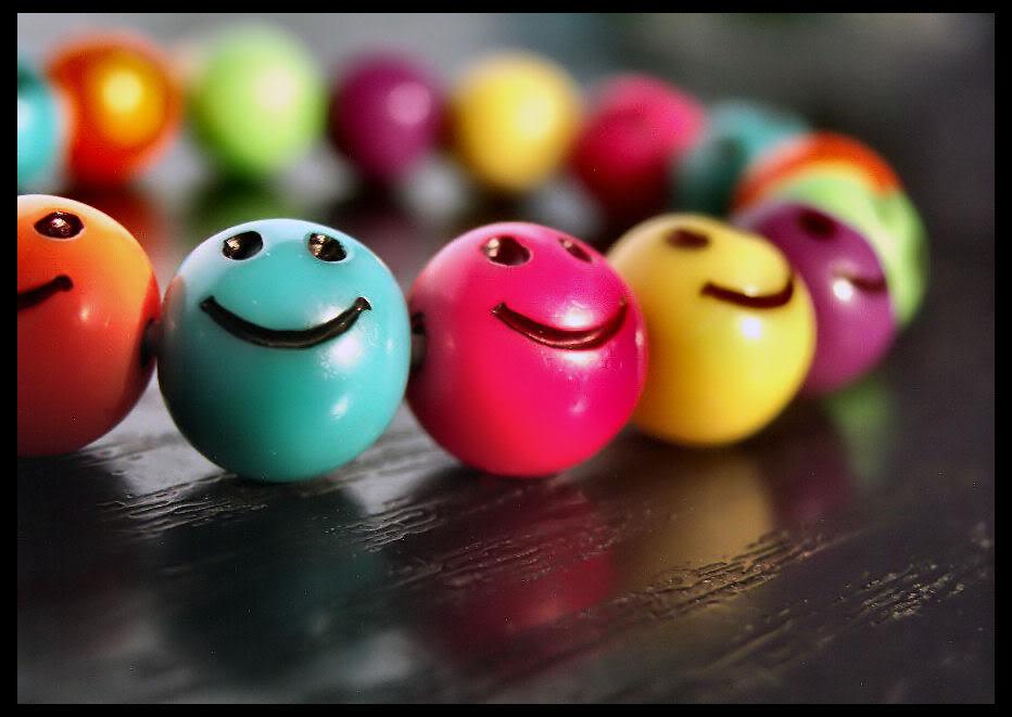 Hãy cười để cuộc sống thêm tươi vui