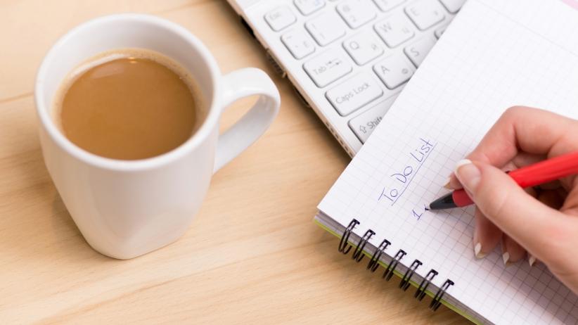 Dẹp bỏ cảm giác bận rộn và làm việc hiệu quả hơn