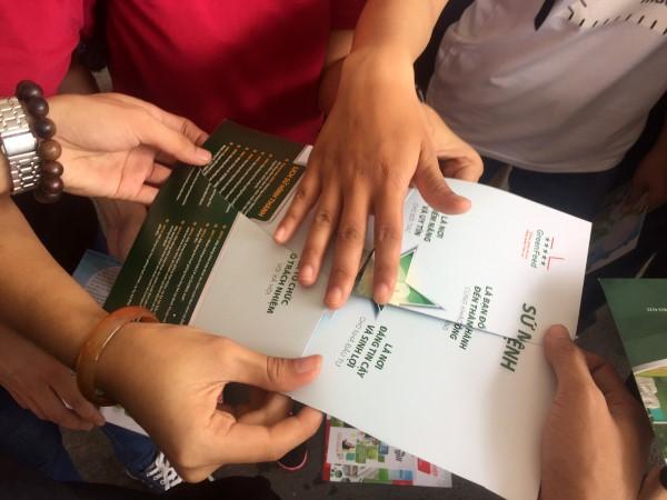 Ngày sinh viên Đồng Nai sáng tạo & khởi nghiệp