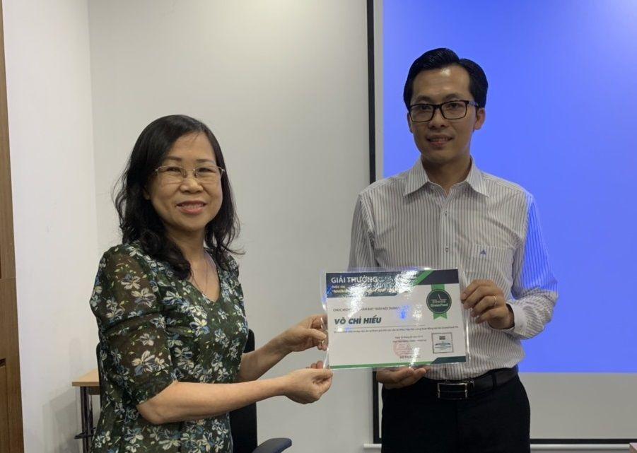 """Công bố kết quả cuộc thi """"Những khoảnh khắc khó quên"""" cùng GreenFeed Việt Nam"""