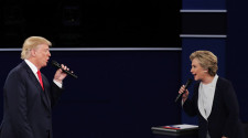 Bài học cho người tìm việc từ cuộc tranh luận của 2 ứng viên tổng thống Mỹ