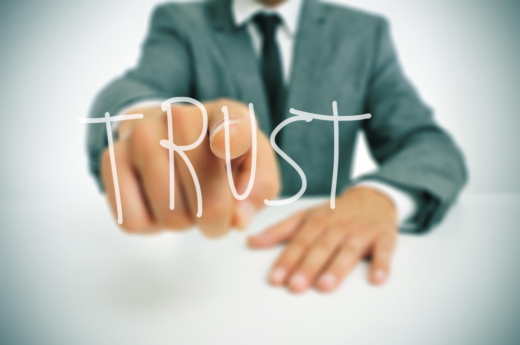 Xây dựng lòng tin nơi sếp - Không quá khó!