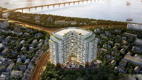 T&T Land ra mắt dự án T&T Riverview