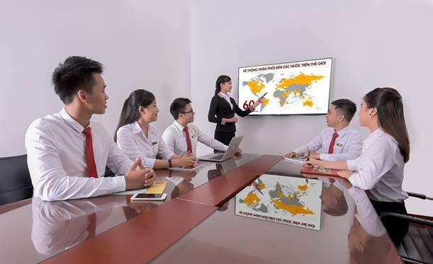 Văn hóa hội họp và làm việc
