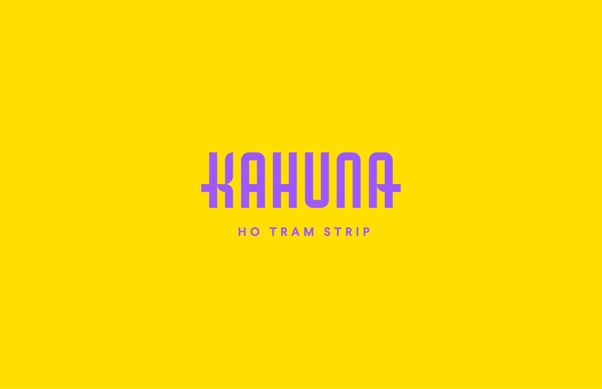 Kahuna to make waves at Ho Tram