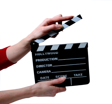 Lights, camera, job search: Interview tips from actors