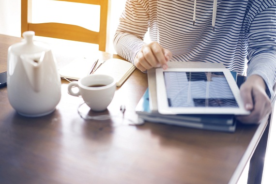 7 science-backed ways to make working from home more productive