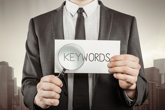 Why keywords are so important in a resume