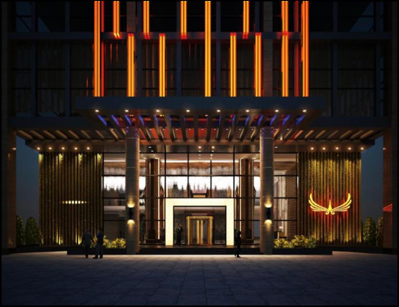 Dự án Mường Thanh Luxury Đà Nẵng