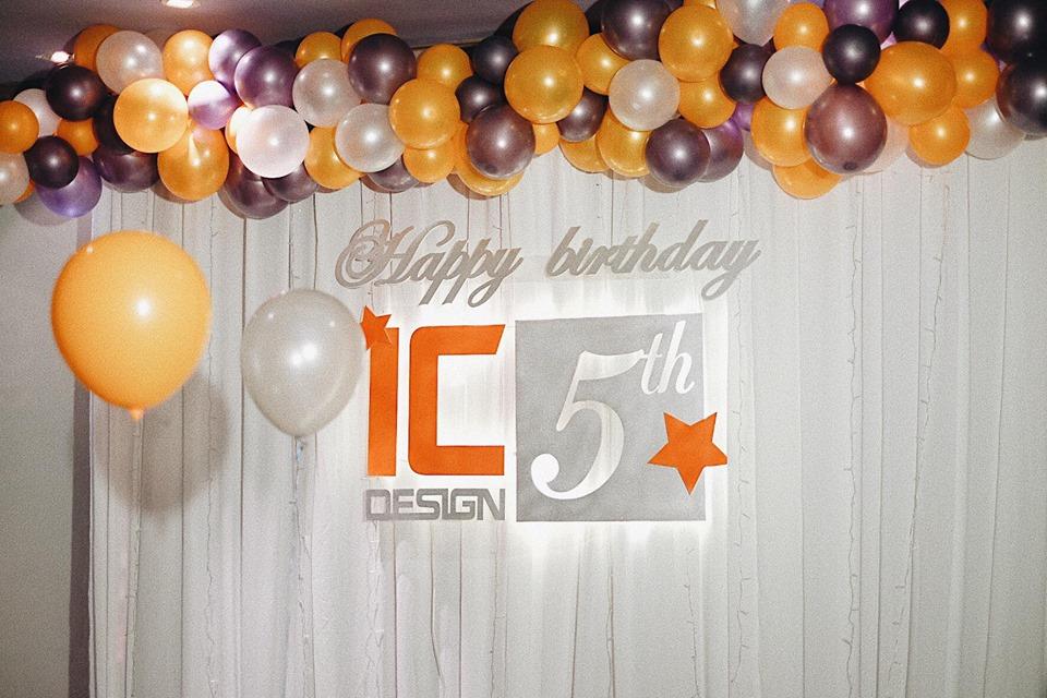 Kỷ niệm 5 năm thành lập công ty cổ phần tư vấn xây dựng và thương mại IC Việt Nam