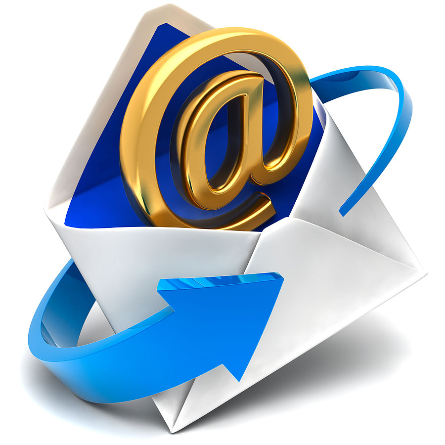 Golden Rules of Using Email