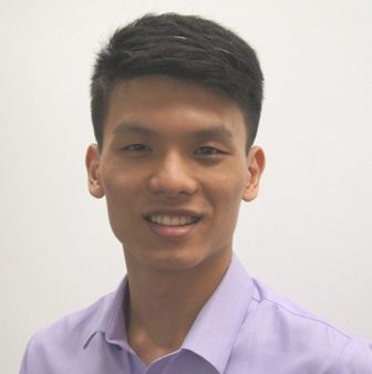 Dao Viet Dzung - I&C Engineer  Best Goal keeper and event enjoyer