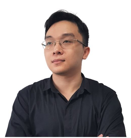 Nguyen Tuan Khoi – Senior Process Engineer -  JGC Vietnam in me