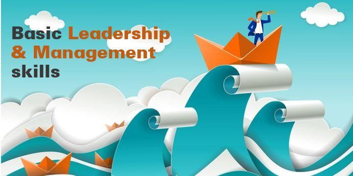 Hội thảo Kỹ năng Quản lý & Lãnh đạo