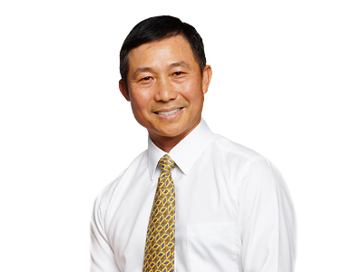 Doan Anh Hung - General Manager