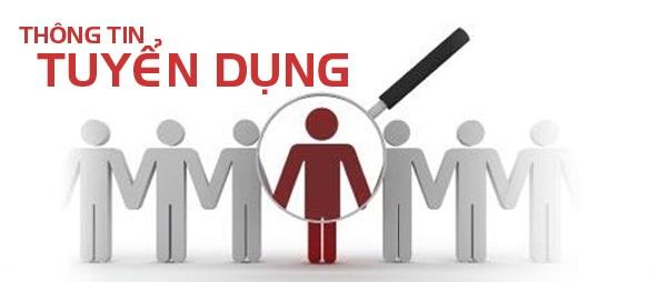 Thông báo kết quả tuyển dụng các vị trí Chuyên viên, nhân viên PGD lớn Sơn Tây