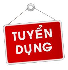 Lịch tuyển dụng vị trí Chuyên viên Khách hàng - Khu vực Hà Nội - 08/2018