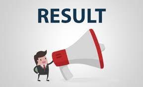 Kết quả phỏng vấn vị trí Chuyên viên Ban Phòng chống rửa tiền - Khối PC&QLRR - 06/2019