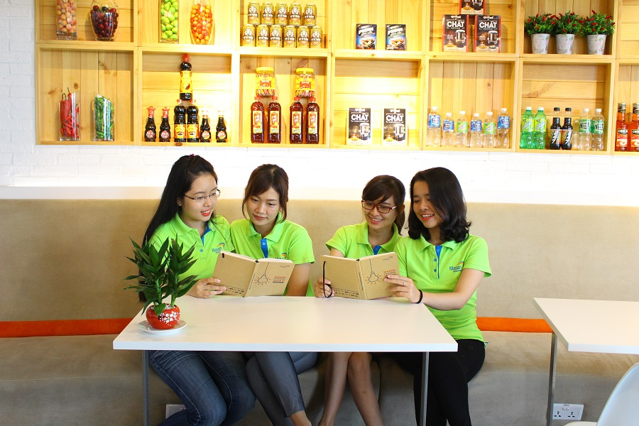 """Bản tin """"Tự hào Việt Nam"""" của Masan Consumer Holding"""