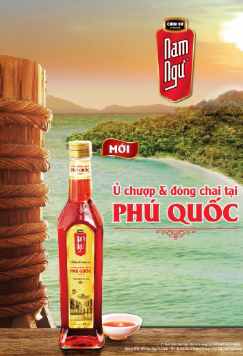Cùng chào đón Nam Ngư Phú Quốc cao cấp