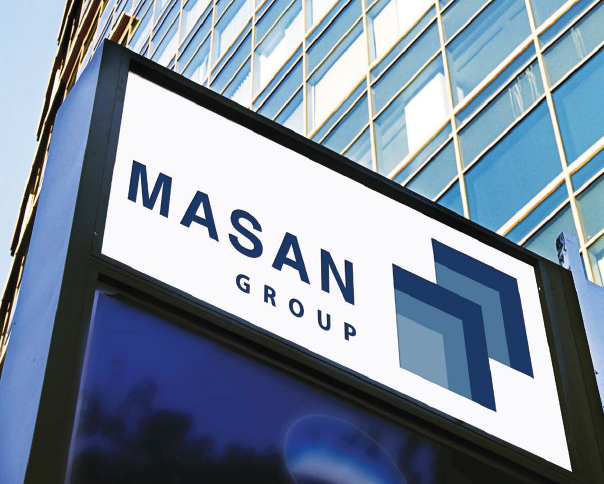 Masan Group - Driving Change For Tomorrow's Value