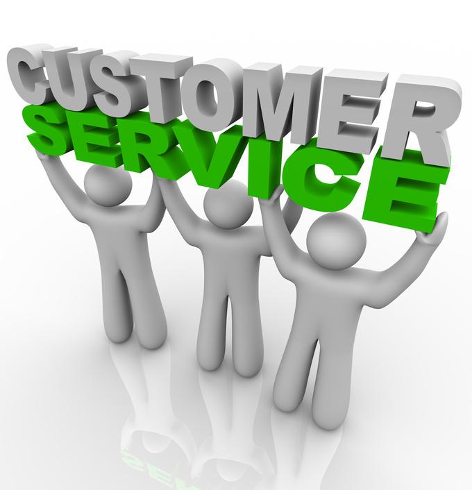 Chuyên viên chăm sóc khách hàng - Call Center