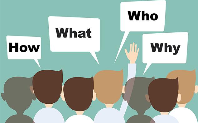"""4 câu hỏi giúp bạn giải quyết nhanh gọn """"núi"""" công việc của mình"""