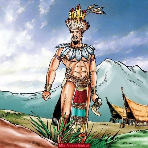 5 bài học về cách làm việc từ các truyền thuyết Vua Hùng