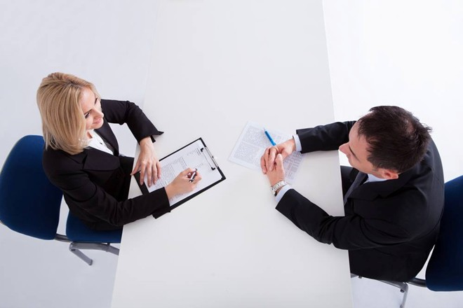 Tiết lộ của nhà tuyển dụng về 5 điều ứng viên không nên nói dối