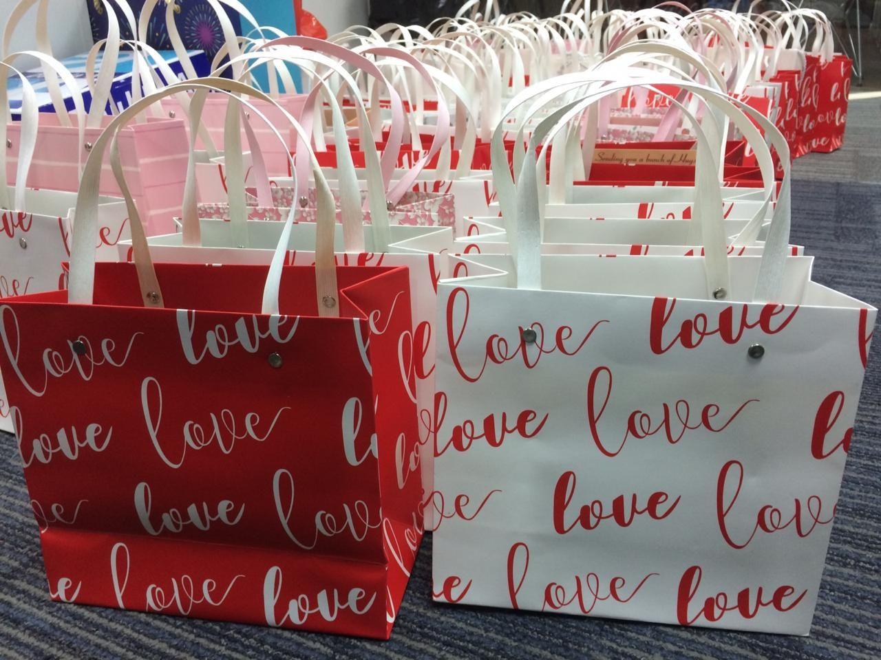 Valentine celebration 2019