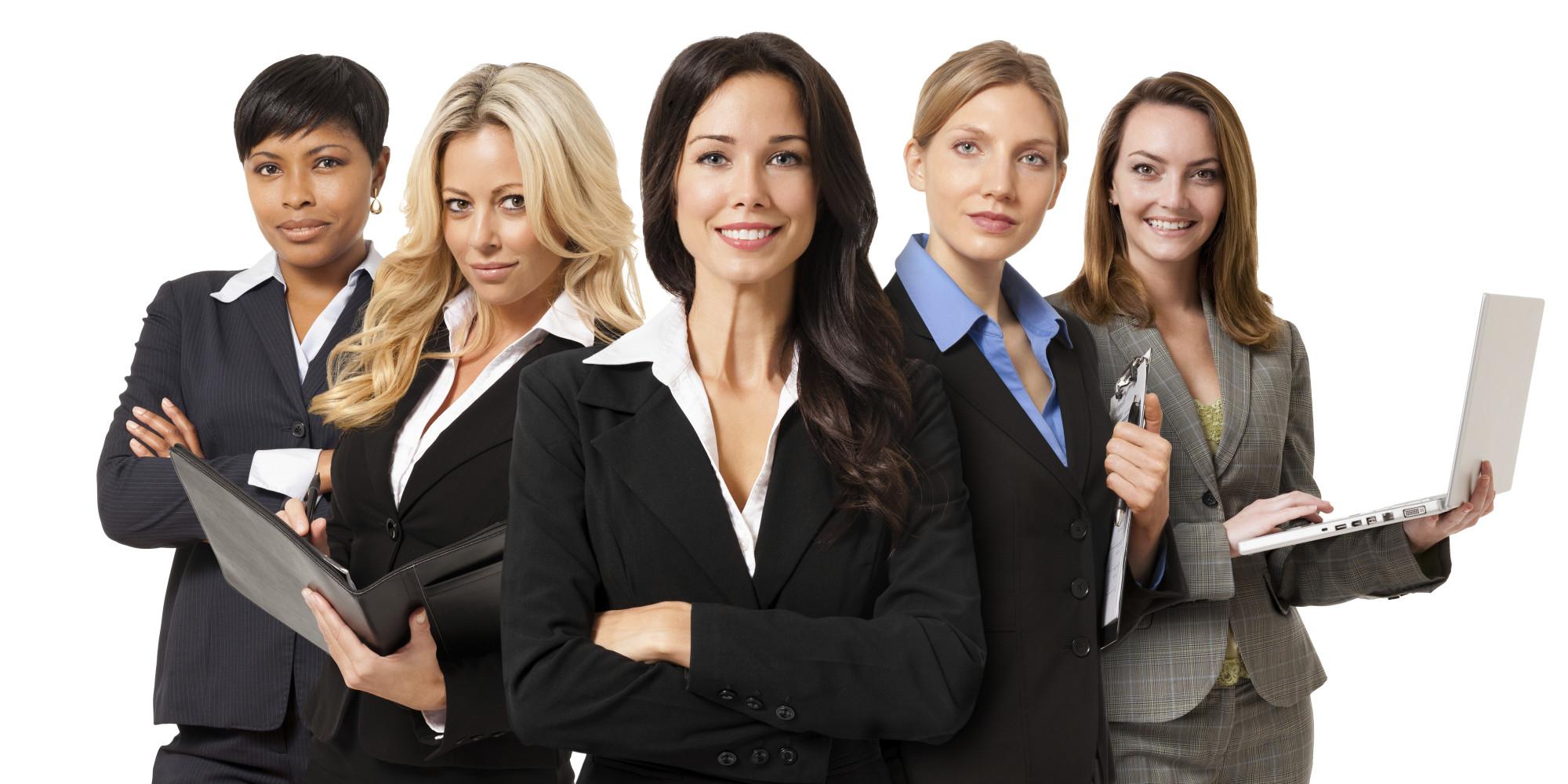 Bí quyết thành công của phụ nữ hiện đại