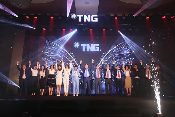 Hội nghị kinh doanh TNGenZ, mọi thứ chưa bao giờ ngỡ ngàng đến thế