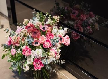 Thợ cắm hoa chính