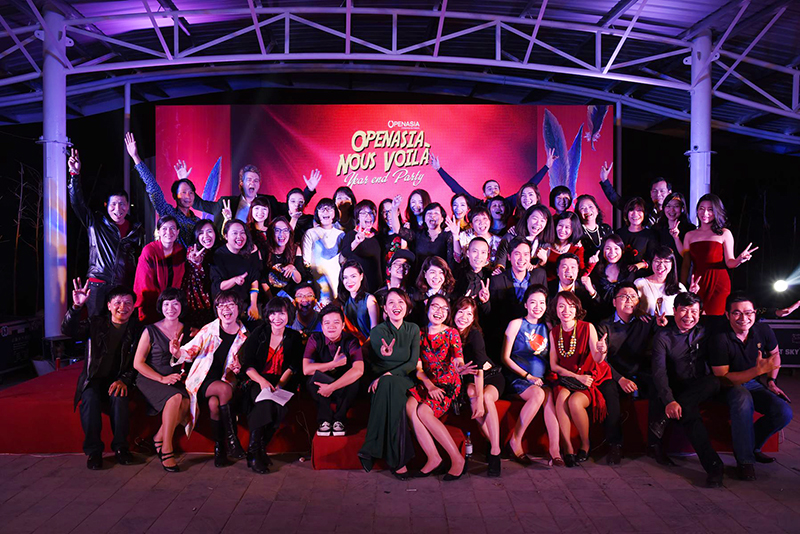 Year end Party 2016