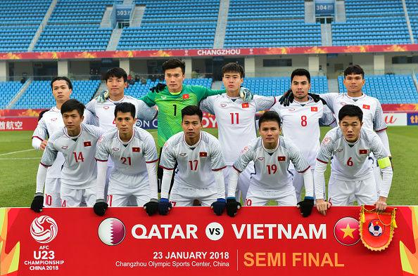 CBNV Phan Vũ nổ tung vì chiến thắng của U23 Việt Nam truơcs Qatar
