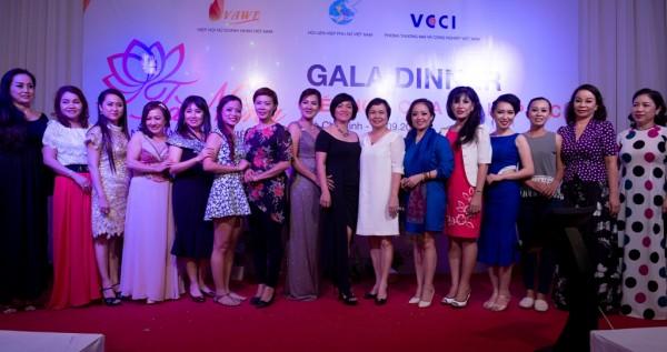 """PNJ đồng hành cùng cuộc thi """"Tài năng nữ doanh nhân Việt 2015″"""
