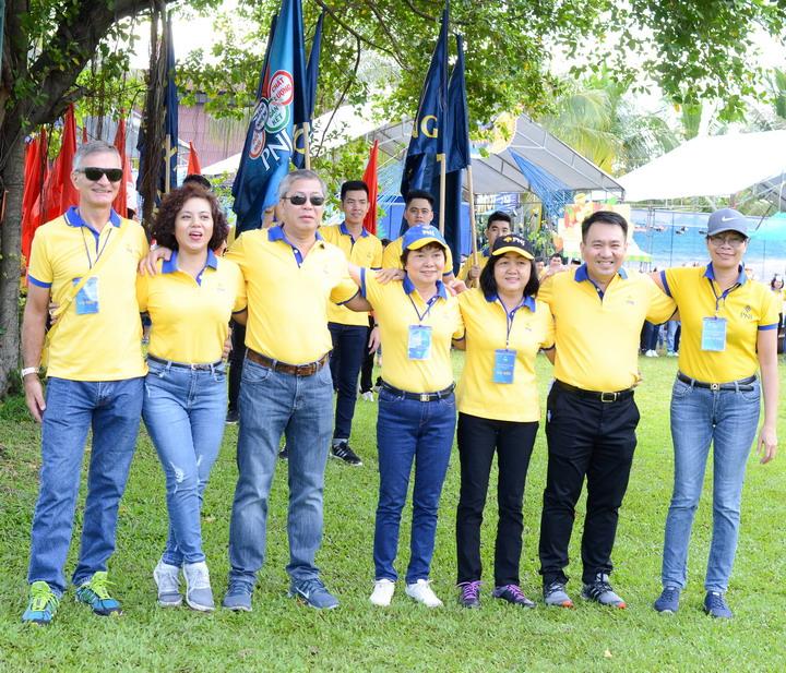 Khép lại mùa hội văn hóa PNJ 2017 với những dư vị của xúc cảm và sự thăng hoa của các chiến binh PNJ