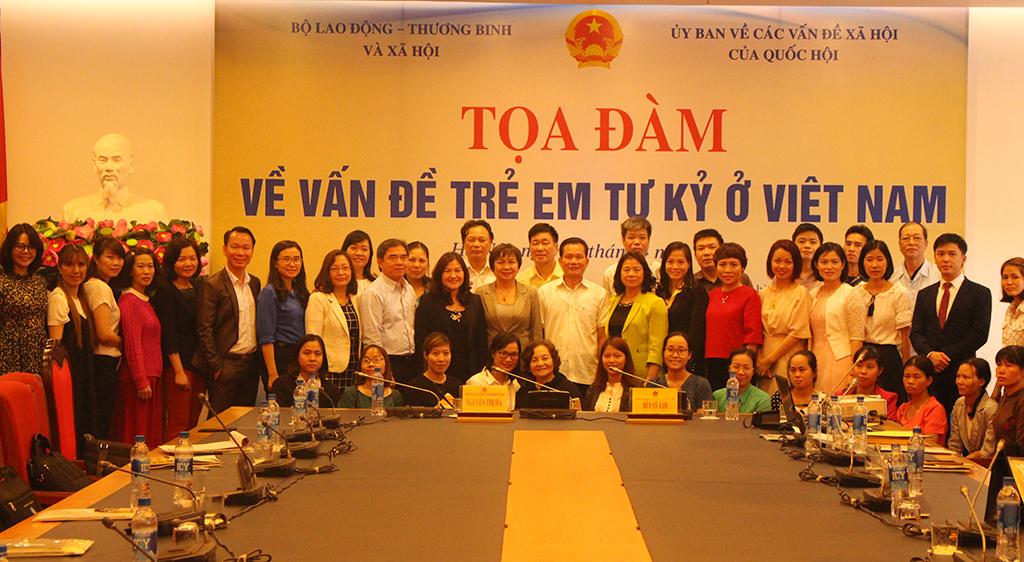 PNJ Chung Tay Vì Trẻ Tự Kỷ Ở Việt Nam
