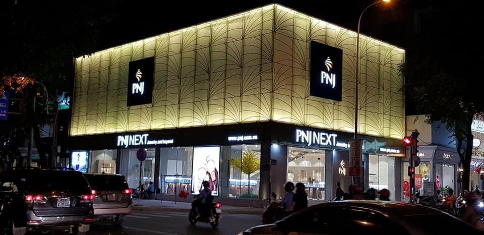 PNJ Next – Kỷ Nguyên Mới Cho Những Giá Trị Đích Thực