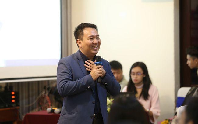 CEO Lê Trí Thông nói về 'cú bẻ lái chiến lược' giúp PNJ khác biệt giữa lúc thị trường vàng bị siết chặt