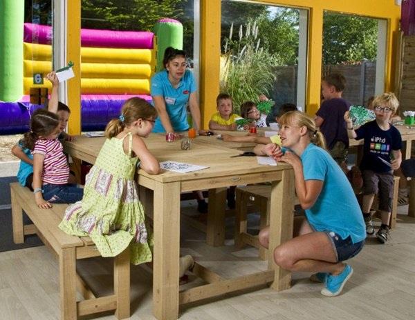 9 điều người Pháp luôn dạy trẻ giúp các bé độc lập và ngoan ngoãn ngay từ nhỏ